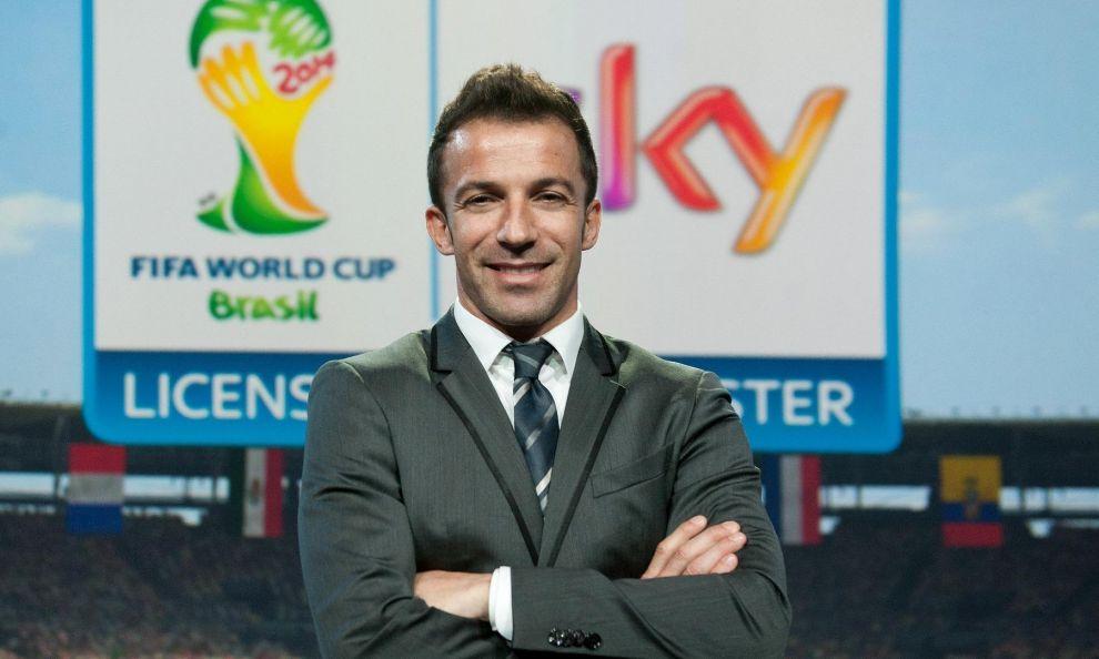 Sky Sport Classic con protagonisti Milito, Tennis Italiano, Golden State, Del Piero