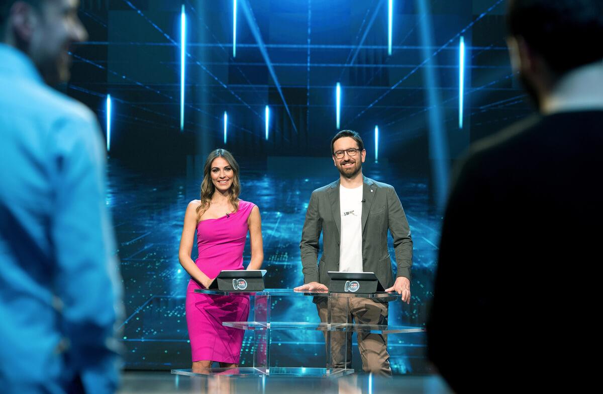 Stasera la finale di Sky Sport Quiz Reward!