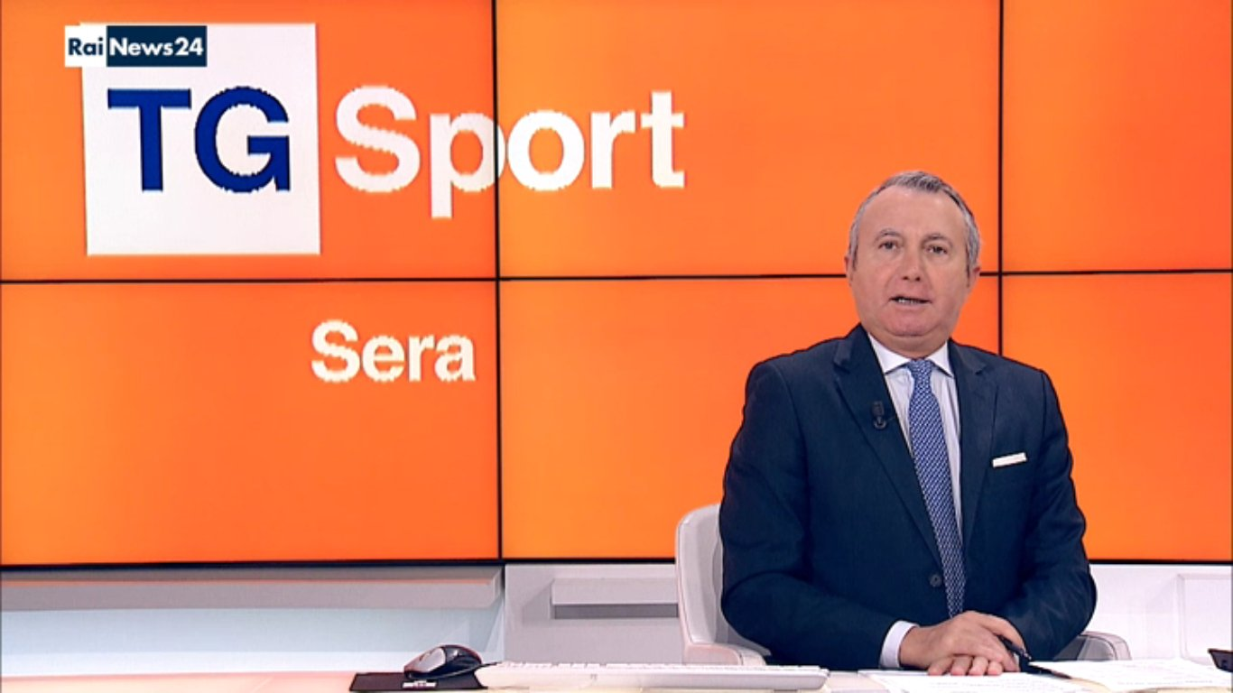 Morto Franco Lauro, celebre conduttore televisivo e telecronista Rai Sport