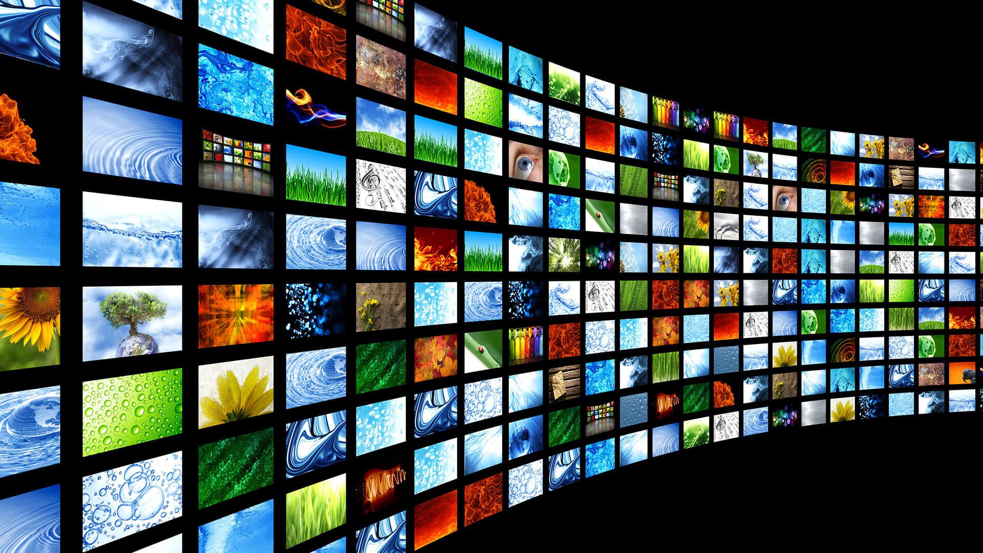 Speciale Digital-News.it | Televisioni di stato - Continente Europa