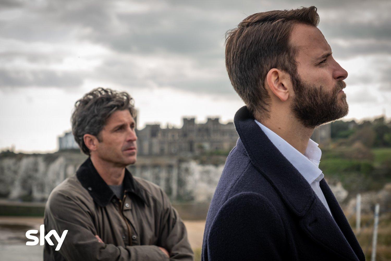 Diavoli: 637mila su Sky, miglior esordio per una serie Original 2019/2020