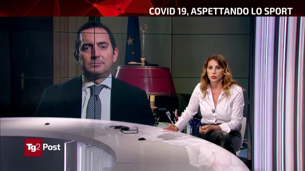 Spadafora: «Se ripresa Serie A seria considerazione gare in chiaro».