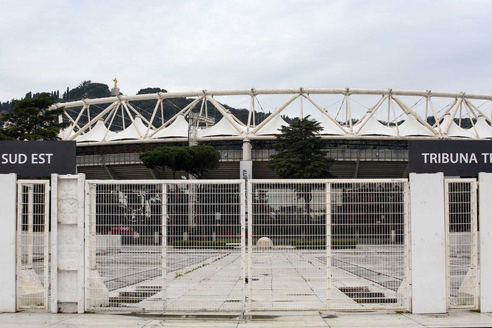 Serie A unita nel finire la stagione, no allo sconto dilazione richiesto da Sky
