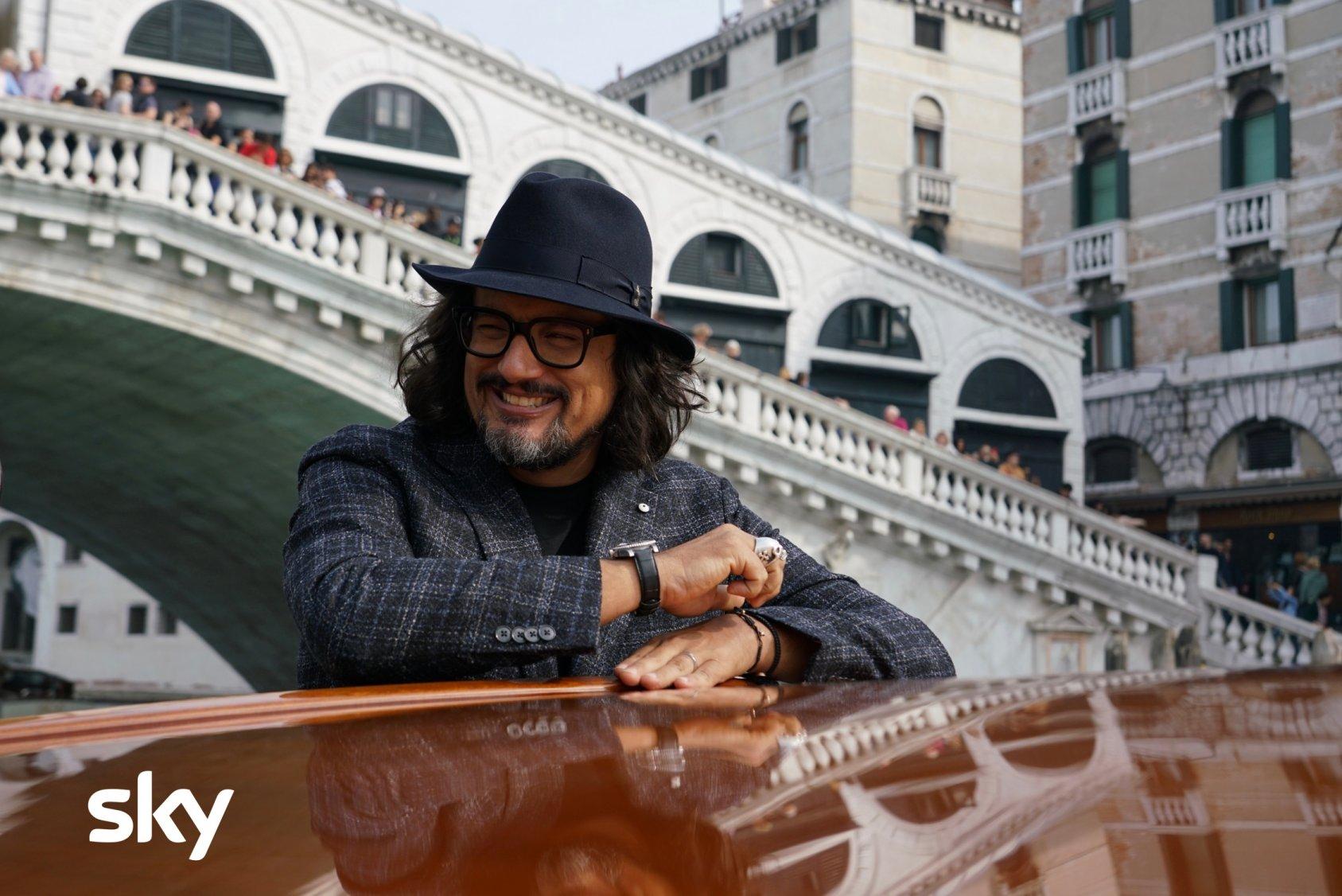 Alessandro Borghese 4 Ristoranti, torna stasera su Sky Uno e NOW TV