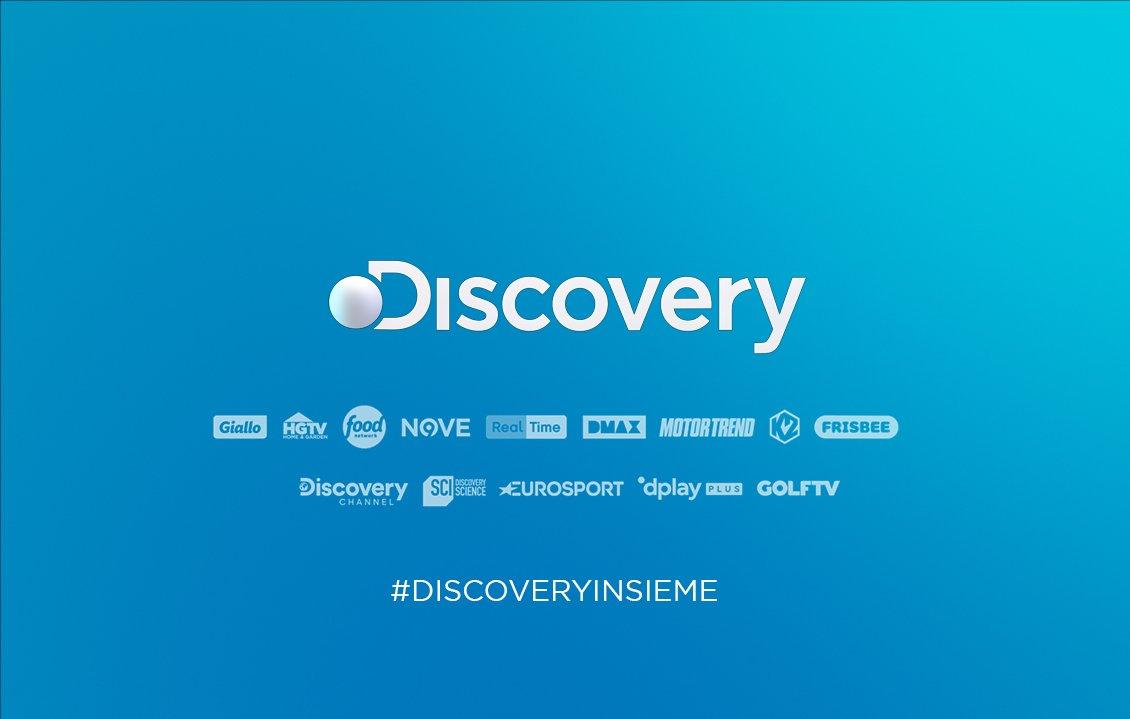 Discovery Italia rafforza e rinnova la propria comunicazione di portfolio