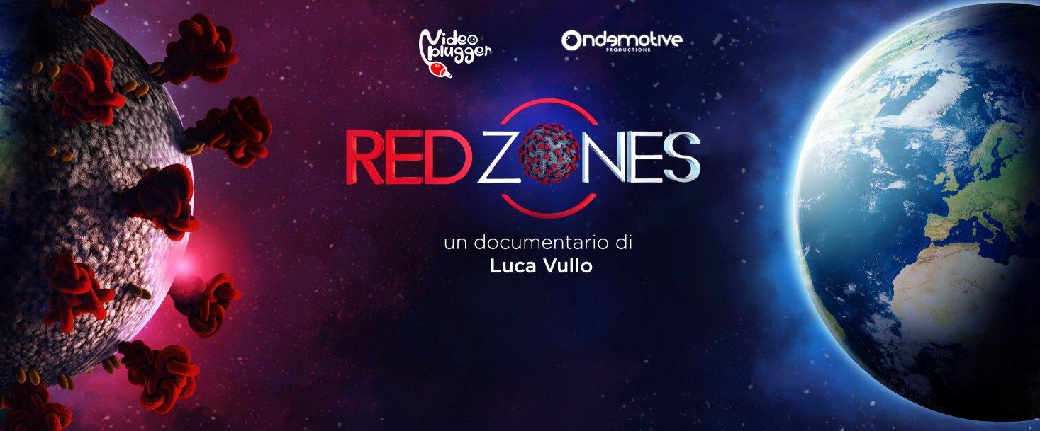 «Red Zones», su Sky TG24 una docu-serie sulle zone rosse in Europa