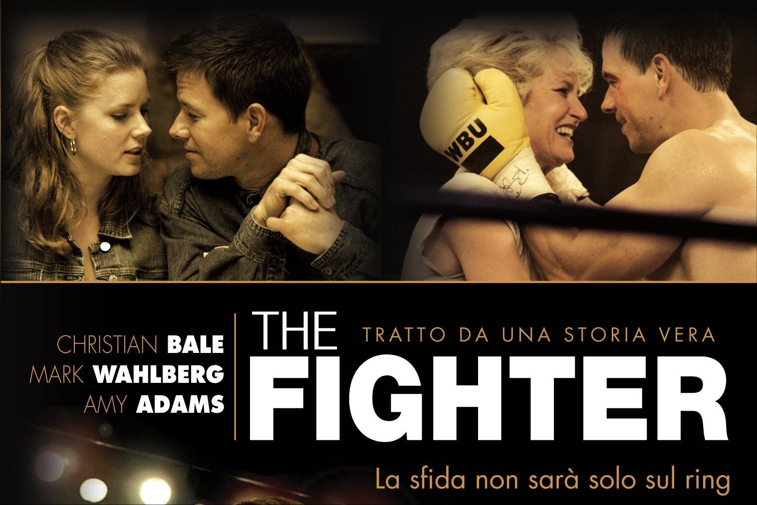 «The Fighter», su Sky Sport Uno uno dei migliori film sul pugilato e famiglia