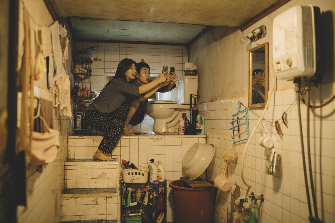 Sky Cinema, arriva «Parasite» il film più acclamato diretto da Bong Joon-Ho