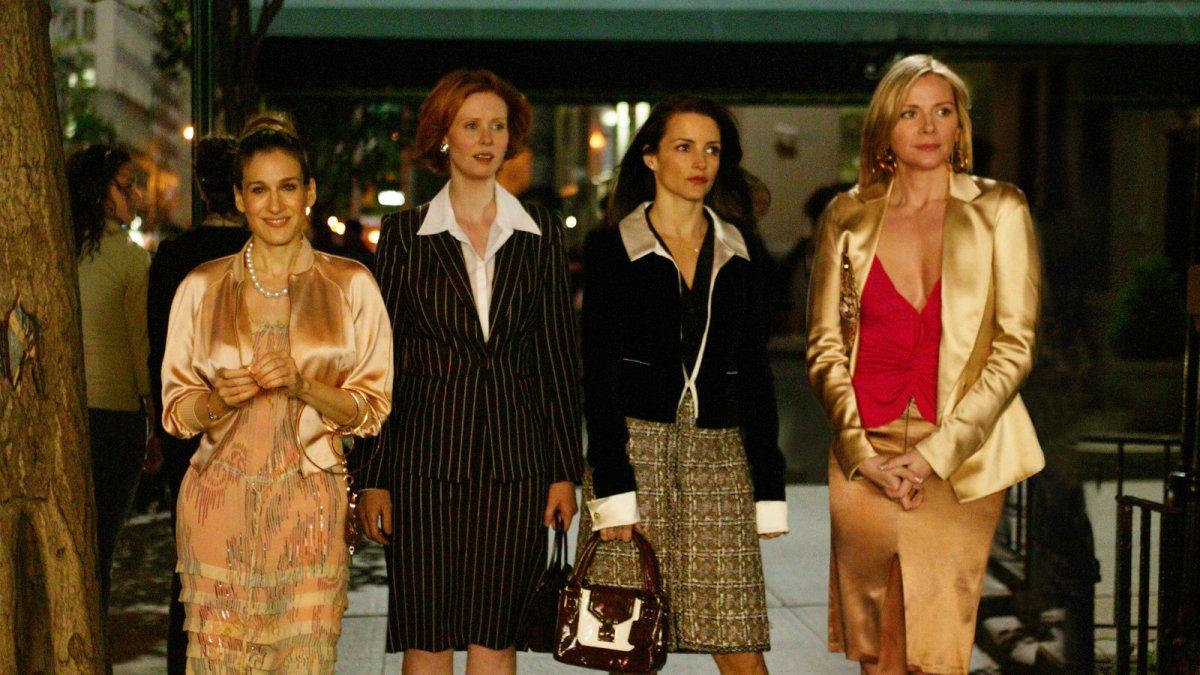 Sky Atlantic Confidential con le serie storiche della TV al femminile