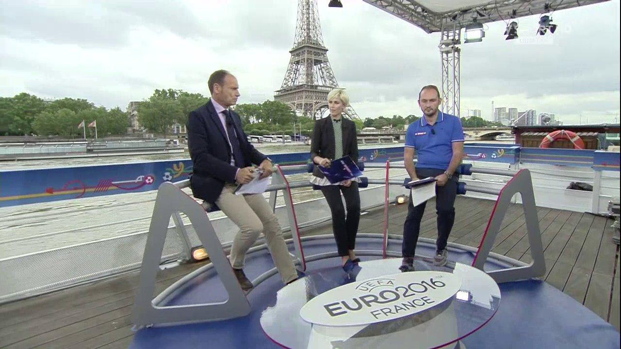 Sky Sport porta in Francia per rivivere Europeo di Calcio 2016