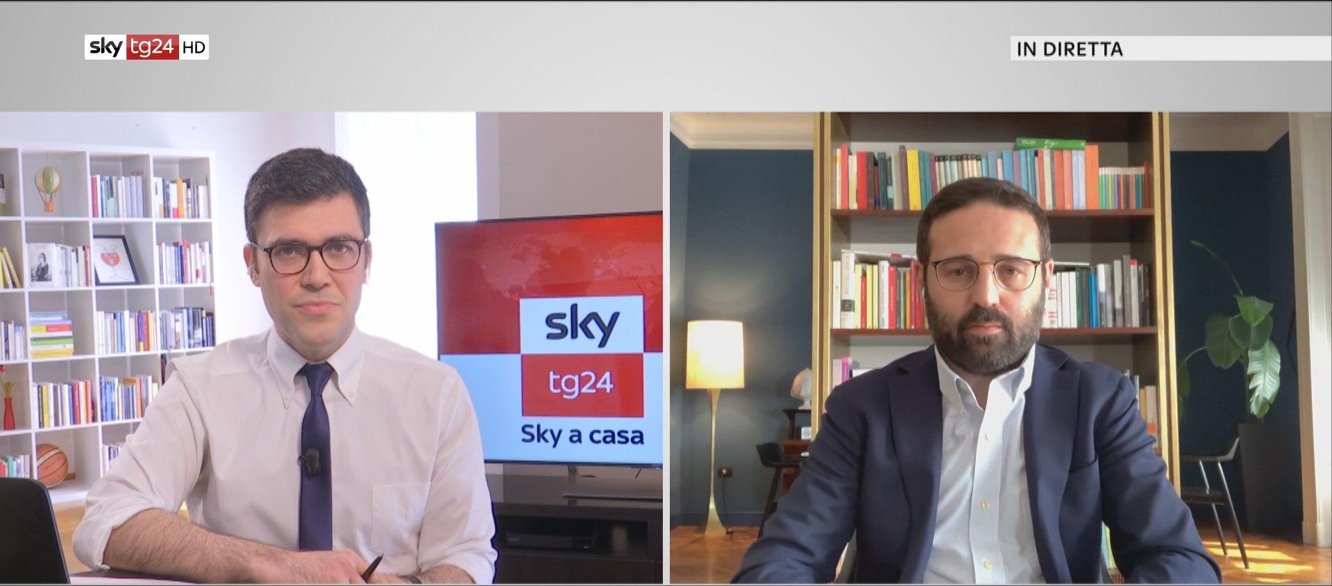 A Marzo e Aprile Sky si conferma editore leader sui device digitali