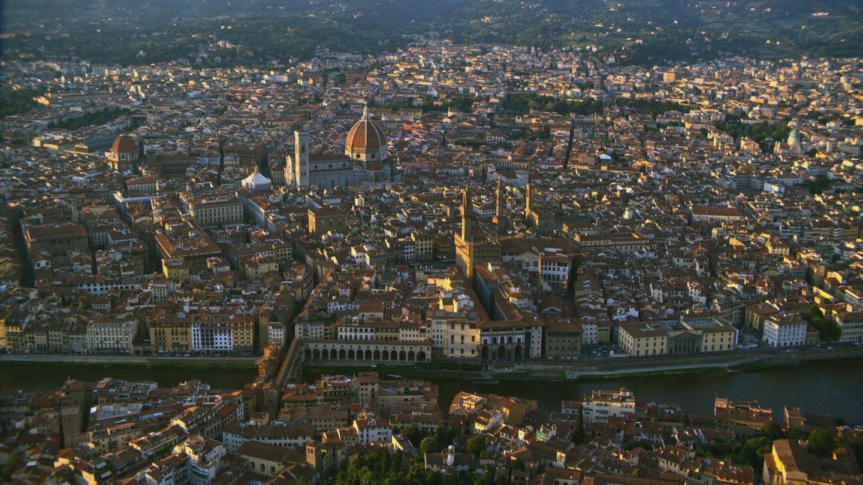 «Brunelleschi e le grandi cupole del mondo» su Sky Arte