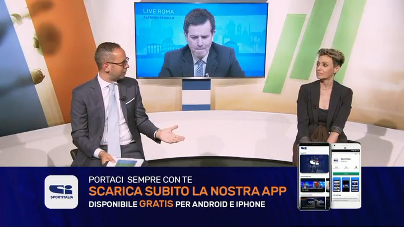 Sportitalia lancia App Android e Iphone con live streaming e on demand