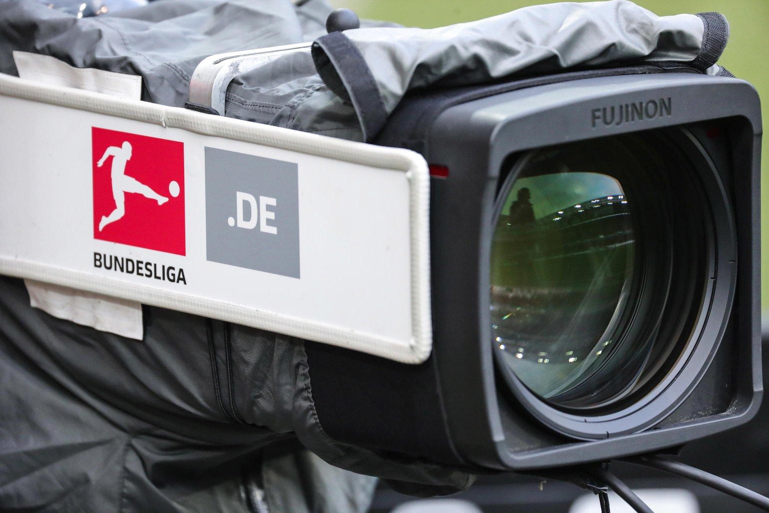 Calcio, sabato 16 riparte la Bundesliga in diretta streaming su NOW TV