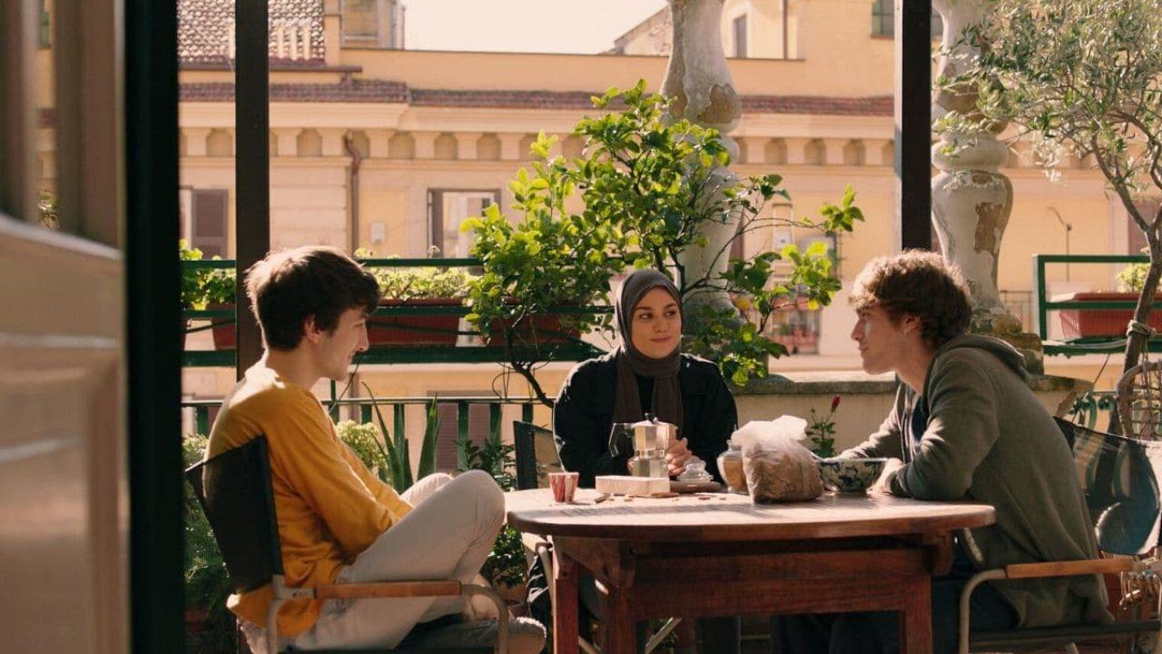 Skam Italia 4, arriva in contemporanea su TIMVISION e Netflix