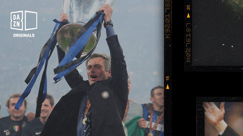 Inter - Bayern 22 Maggio 2010, DAZN ripercorre la storia del triplete Inter