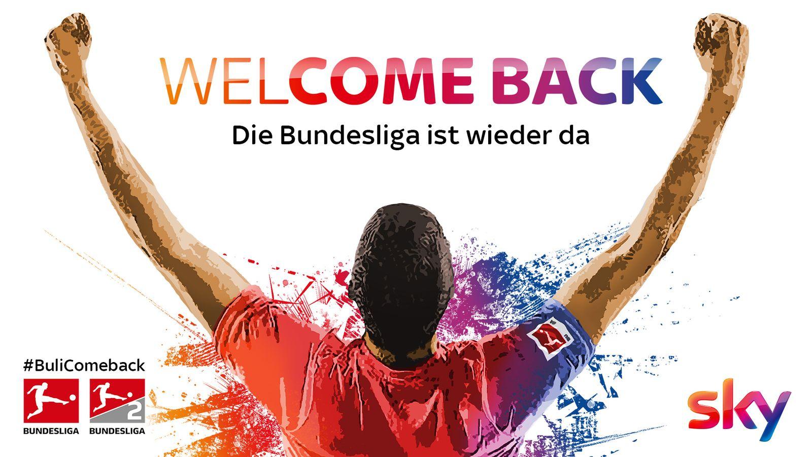 Sky Virtual Audio, la telecronaca della Bundesliga anche con i cori dei tifosi