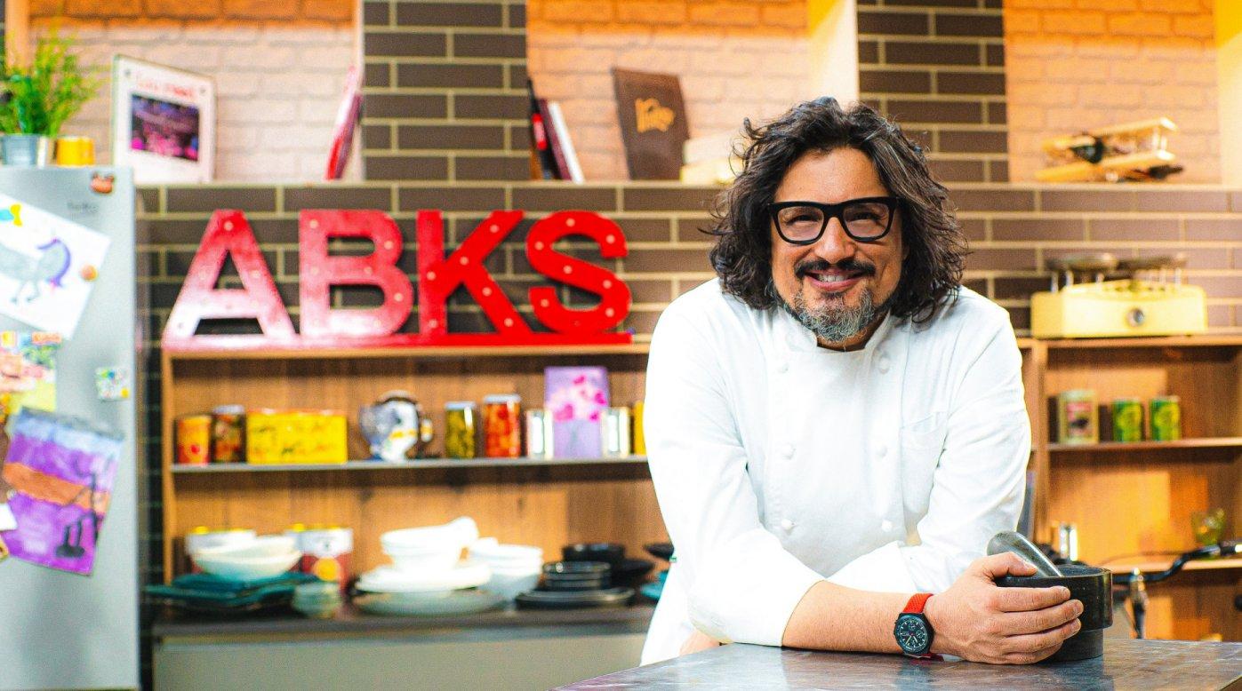 Alessandro Borghese Kitchen Sound, la nuova stagione su Sky Uno