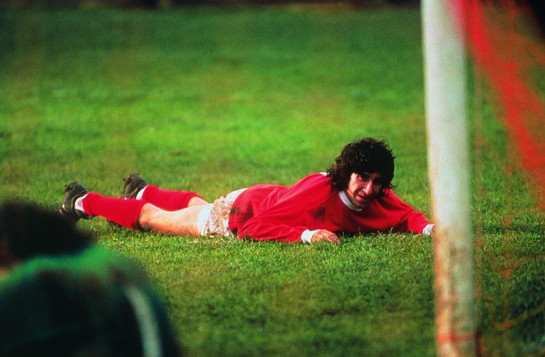 «Best», su Sky Sport Uno la biografia di una leggenda britannica