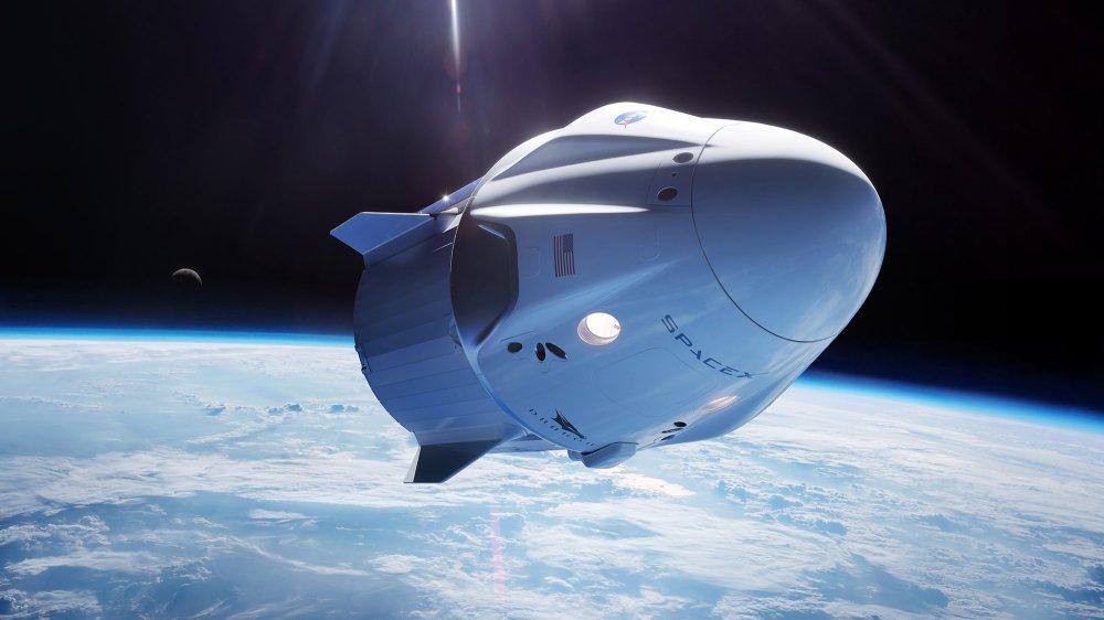 Focus, diretta (e approfondimenti) per lancio SpaceX e NASA con ...