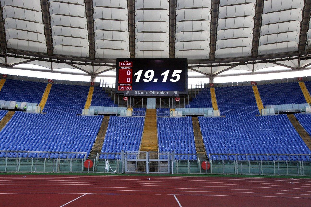 La Serie A riparte dai recuperi, finale Coppa Italia il 17 Giugno