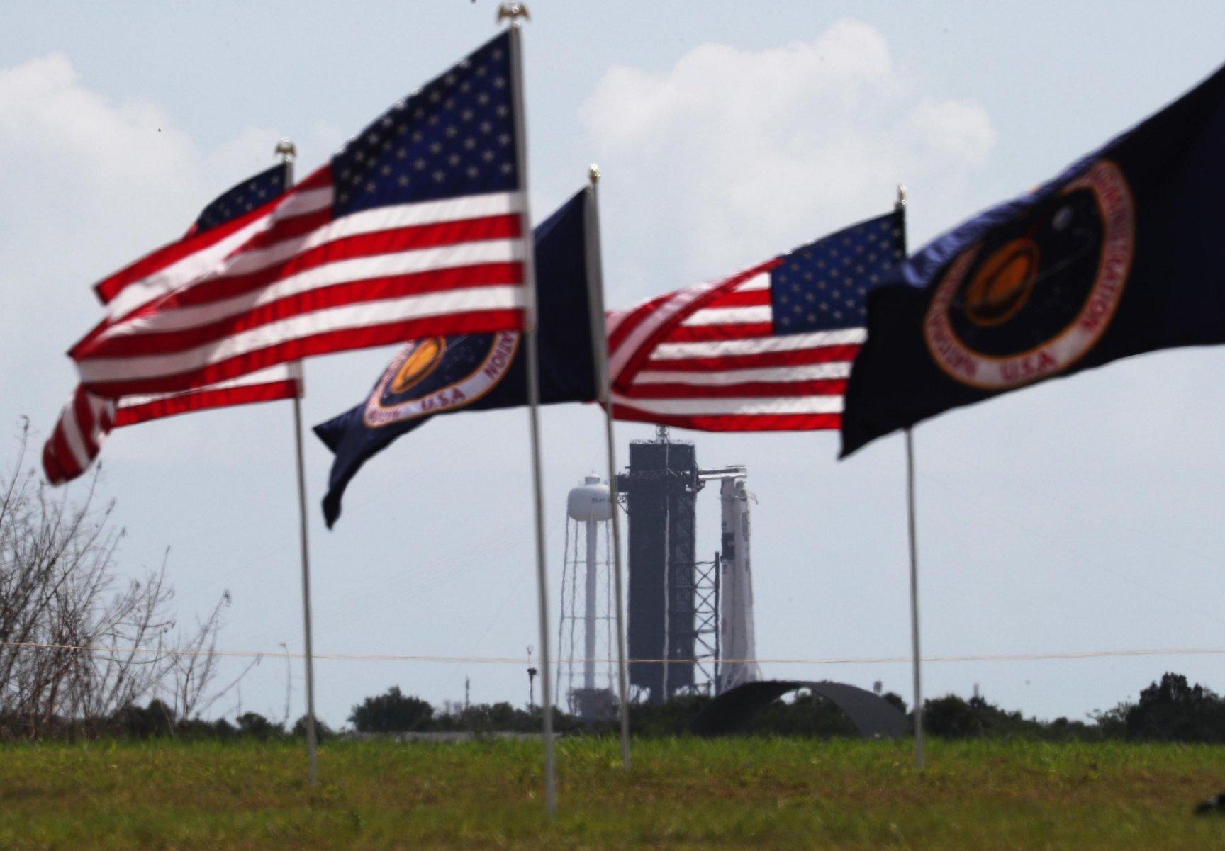 Focus, diretta nuovo tentativo lancio NASA SpaceX Falcon 9 Dragon 2