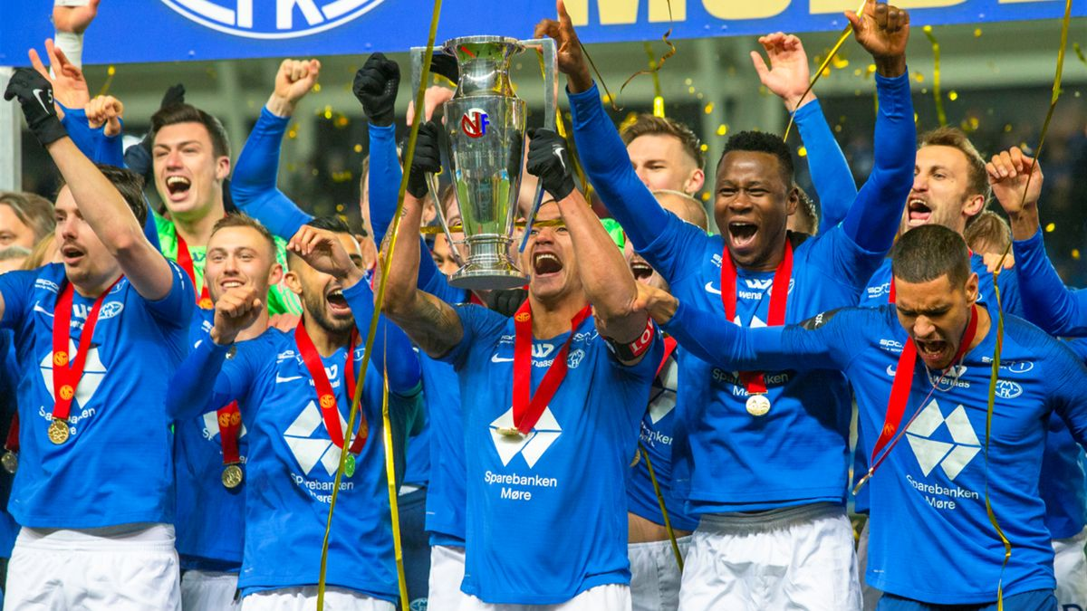 Il Campionato Di Calcio Norvegese In Diretta Su Eurosport Digital News