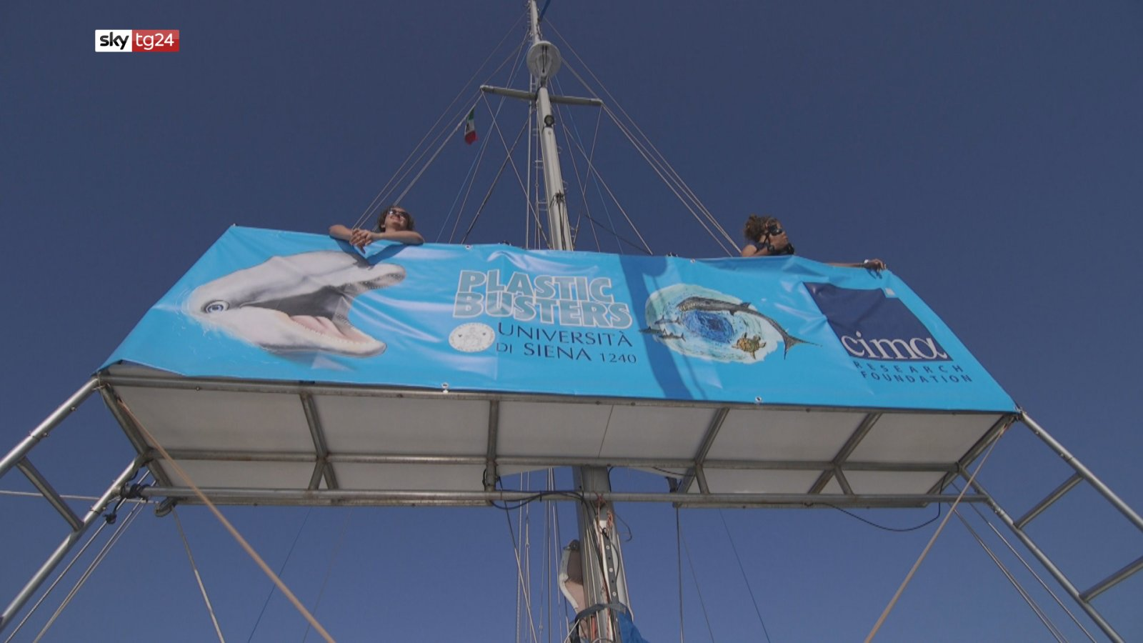 XXVIII Giornata Mondiale degli Oceani, su Sky una programmazione dedicata
