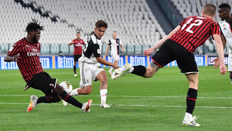 Spadafora: «Fiducioso in accordo nei prossimi giorni su Serie A in tv»