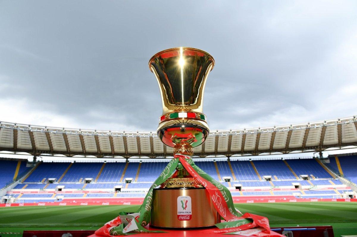 Coppa Italia Coca Cola Finale 2020, Napoli - Juventus (diretta Rai1 HD e 4K ore 21)