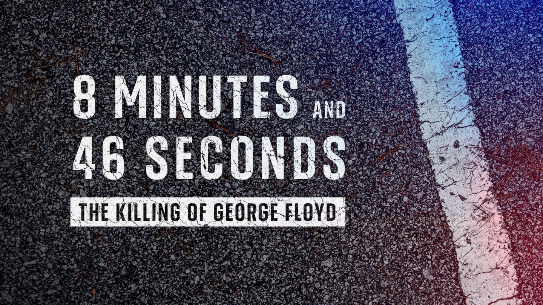 Sky, 8 minuti e 46 secondi: l'assassinio di George Floyd