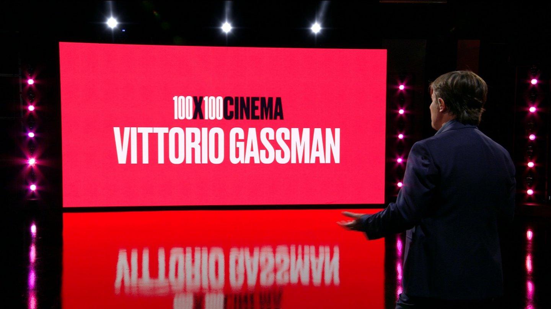 Vittorio Gassman, Sky, Premium, Mediaset e Rai nel ventennale della scomparsa