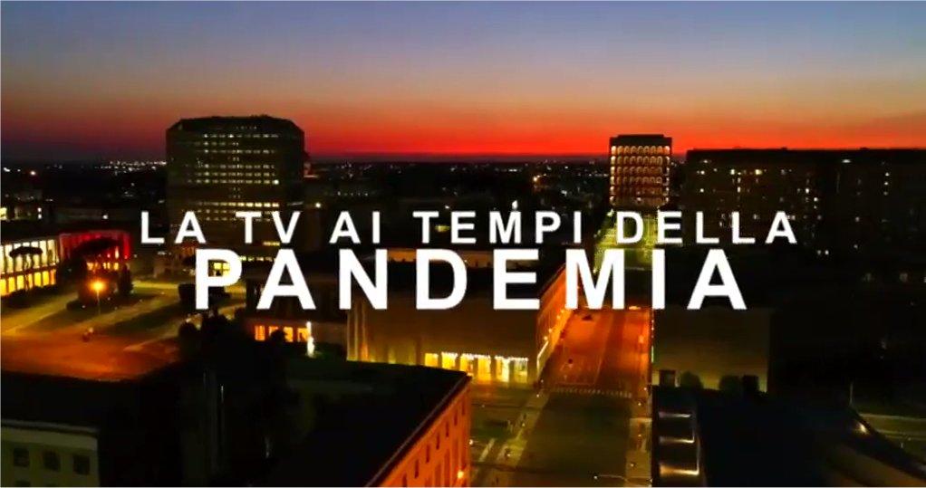 Rai 1, La TV ai tempi della pandemia, come è cambiata offerta televisiva