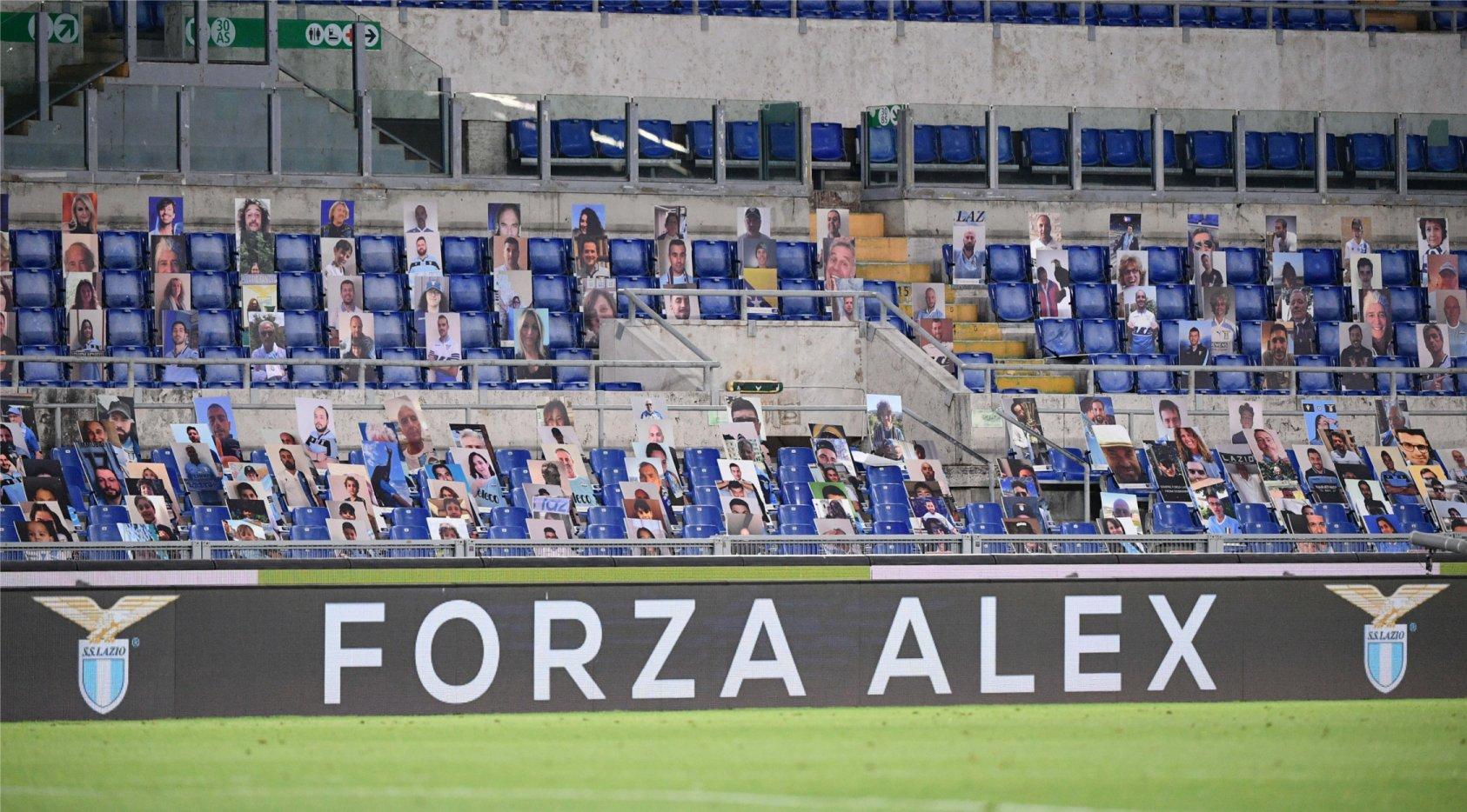 Calcio ritrova il pubblico tv con Coppa Italia (Rai1). Bene Serie A (Sky e DAZN)