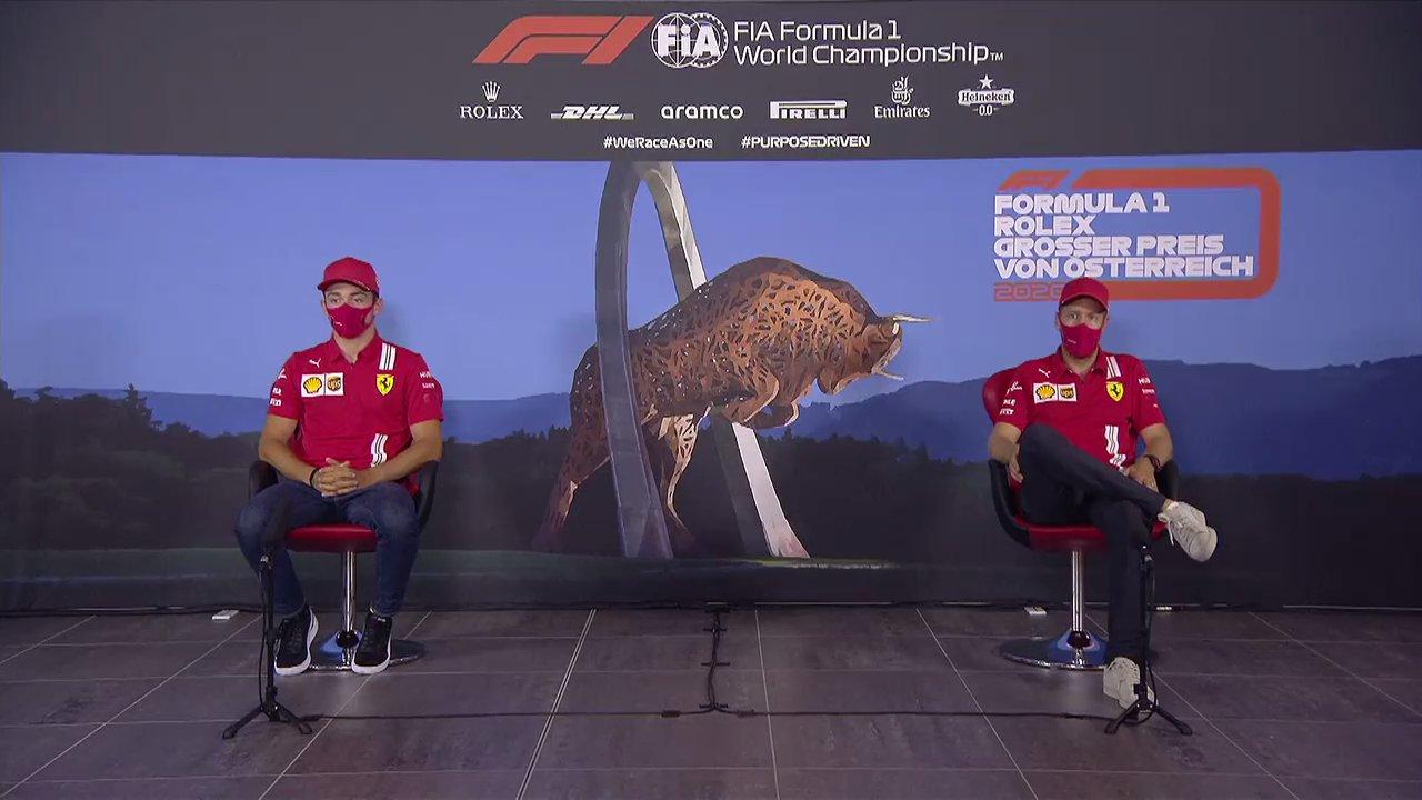 F1 Austria 2020, Prove Libere - Diretta esclusiva Sky Sport
