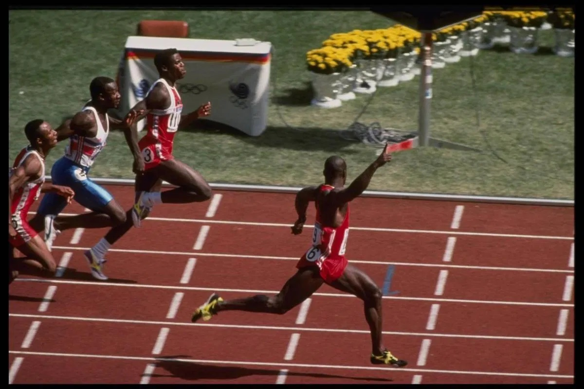 #SkyBuffaPresenta, 9,79 - 100 metri di vergogna su Sky Sport