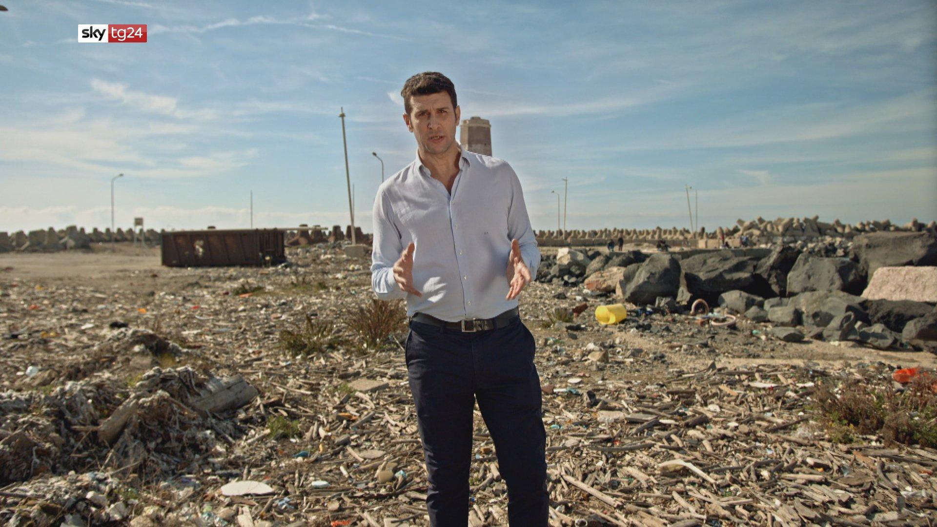 Sky TG24, «Odissea Plastica» impatto ecosistema tra problemi e falsi miti