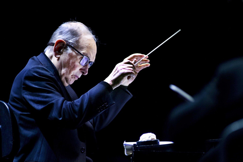 Addio Maestro Ennio Morricone, compose musica per oltre 500 film