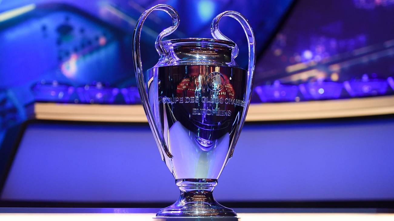 RSI (Svizzera Italiana) dal 2021-22 perde dirette della Champions League