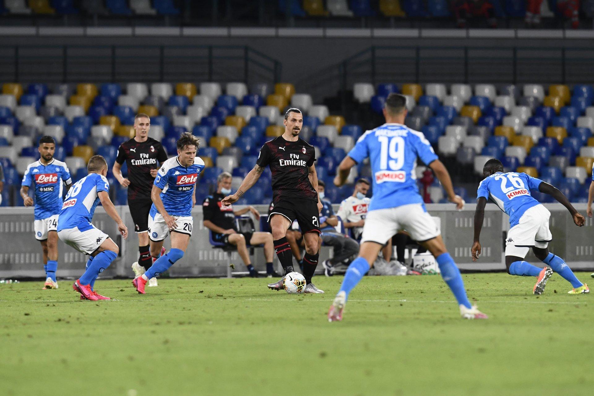 Lega Serie A reitera richiesta pagamento ma non sospende contratto con Sky