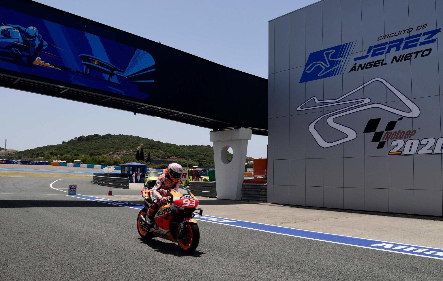 MotoGP Spagna 2020, Qualifiche - Diretta Sky Sport e DAZN, differita TV8