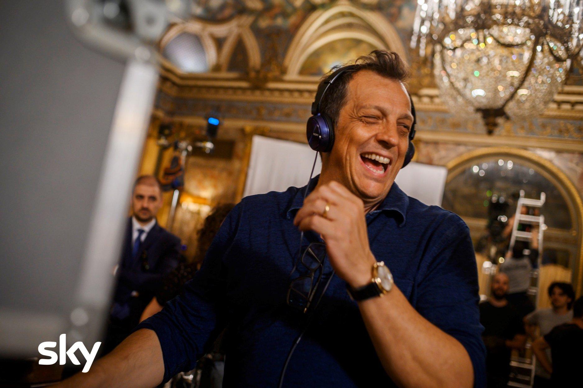 Sky Upfront 2020, Back to Next - A Casa Tutti Bene, la prima serie tv di Gabriele Muccino