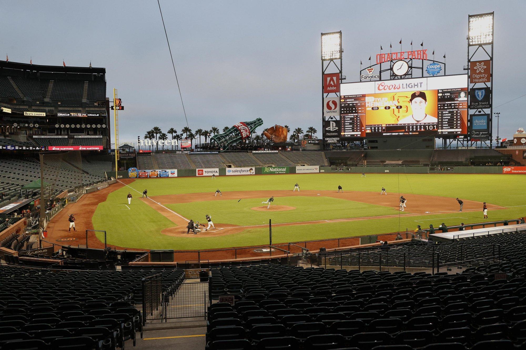 Parte la stagione 2020 della Major League Baseball su Sky Sport Arena