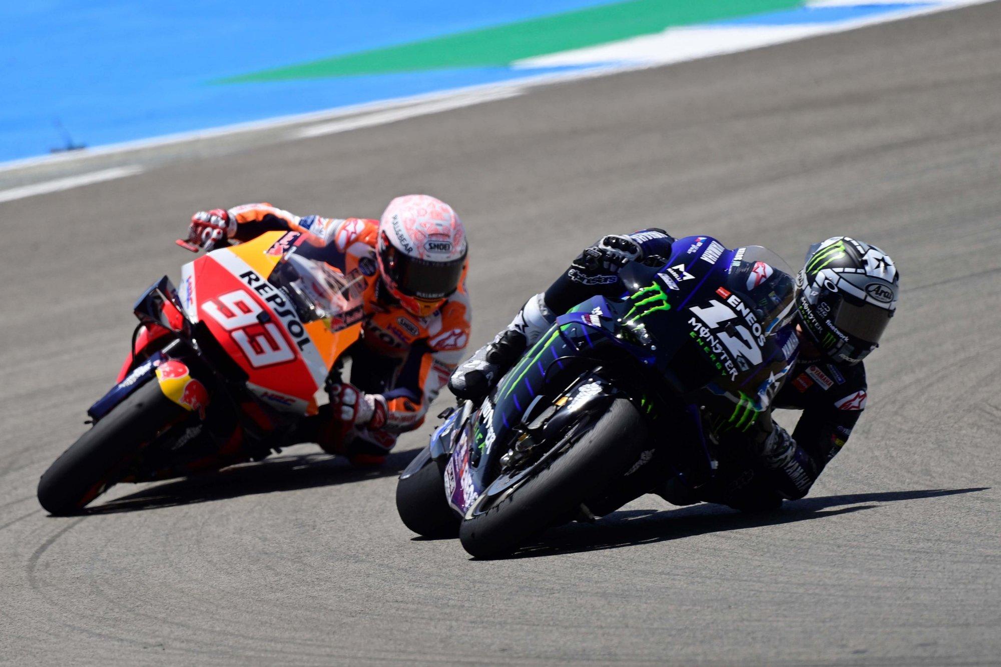 MotoGP Andalusia 2020, Prove Libere - Diretta Sky Sport e DAZN