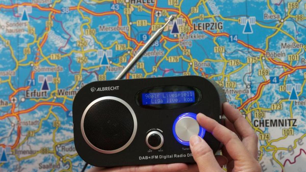 DAB in Europa, panoramica ad oggi della radio digitale - Ricerca Confindustria Radio Tv