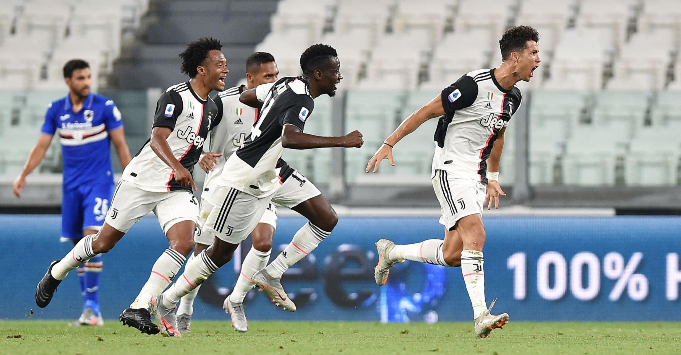 Scudetto Juventus, speciali Sky Sport per rivivere i nove trionfi consecutivi