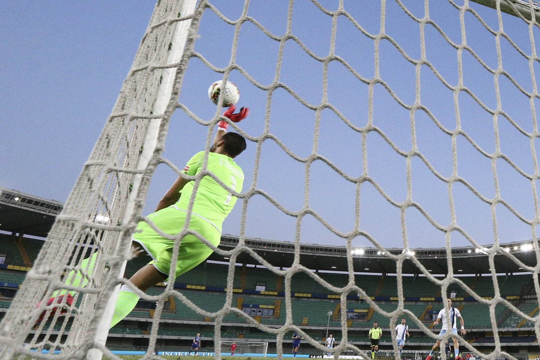 Diritti Tv Serie A, Wanda e Mediapro propongono a club partnership su canale