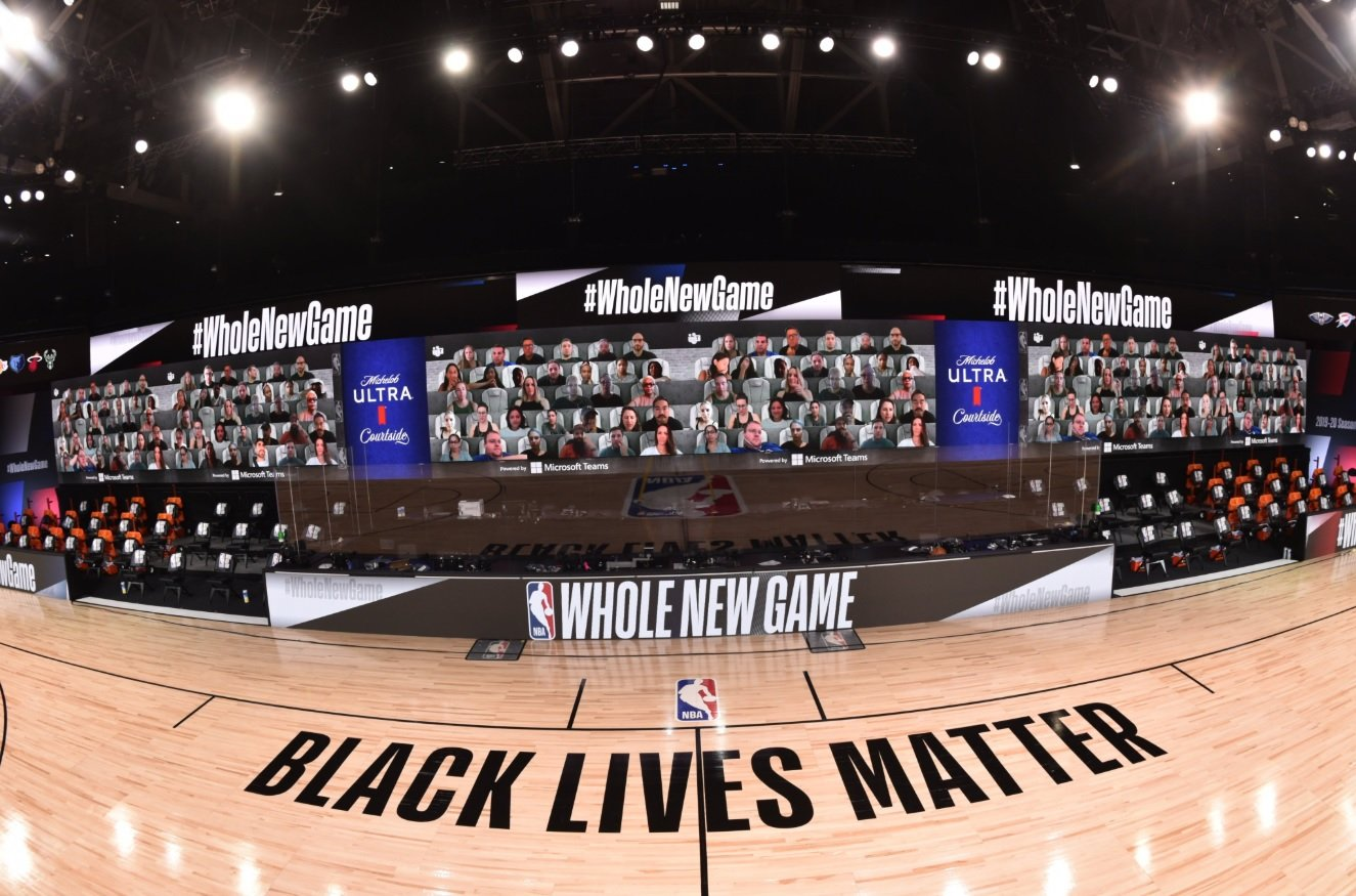 Sky Sport, riparte lo spettacolo del basket NBA, tanti match da seguire in diretta