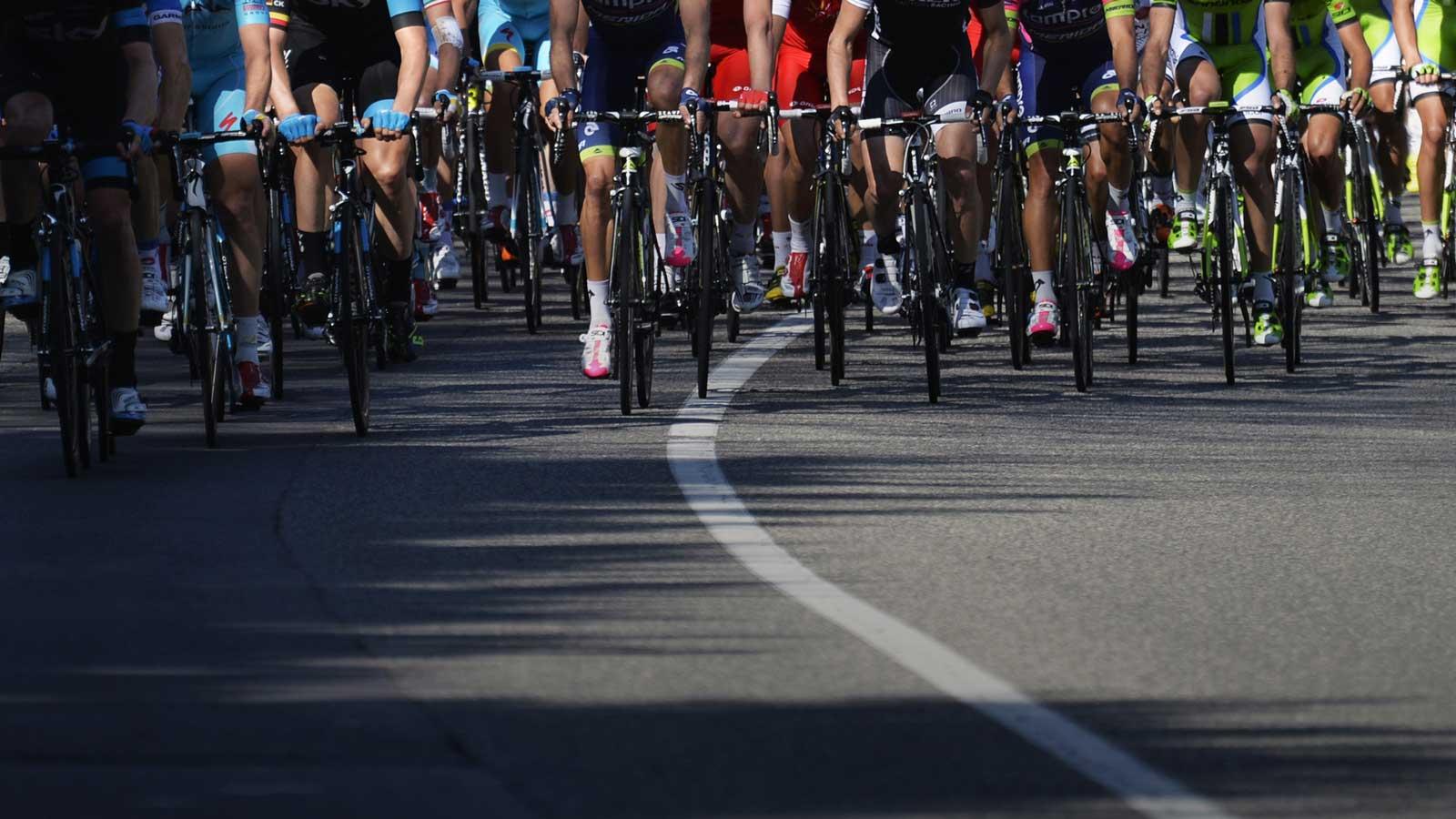 Strade Bianche inaugura 100 giorni di ciclismo in diretta su Eurosport