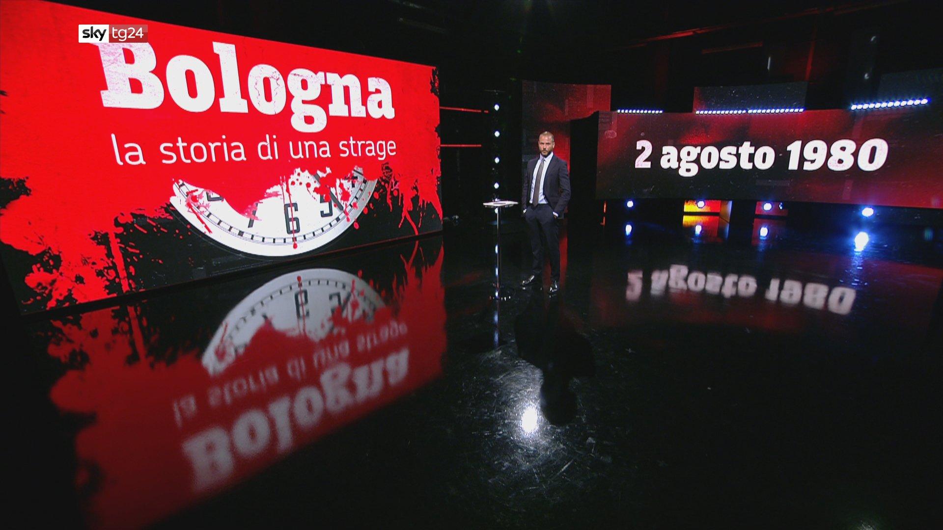 Bologna, la storia di una strage. Sky TG24 ripercorre la tragica vicenda